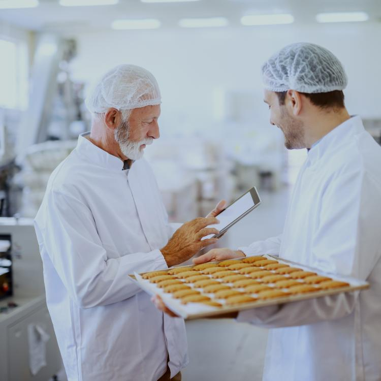 Food Industry Resources